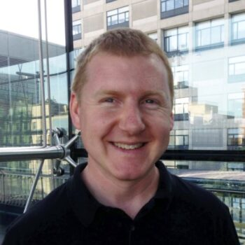Bryan MacDonald, PhD