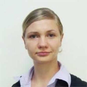 Elena Dolmatova, MD