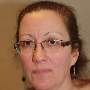 Marisa Shea, RN