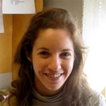 Rebecca Cooper, BA