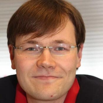 Sebastian Clauss, MD