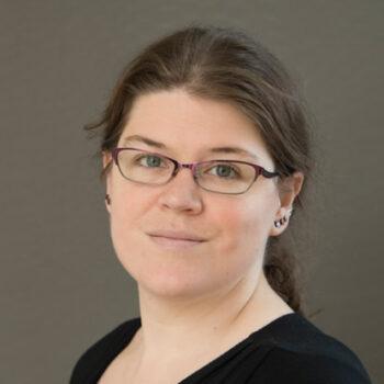 Amelia Hall, PhD