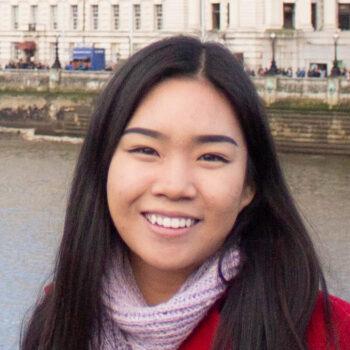 Eileen Tang, BS
