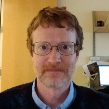Gavin Schnitzler, PhD