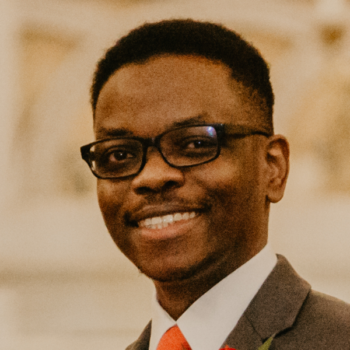 Frederick Kinyua, PhD